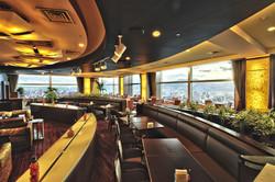 JR Hotel restaurant