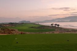 Shenzhou Peninsula golf