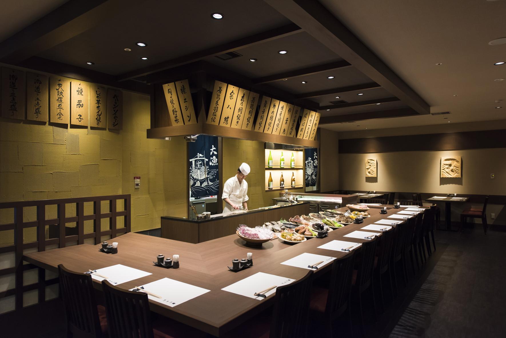 Shikotsu ANA Crowne Plaza Hotel