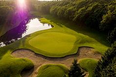 Nidom Golf Course Hokkaido
