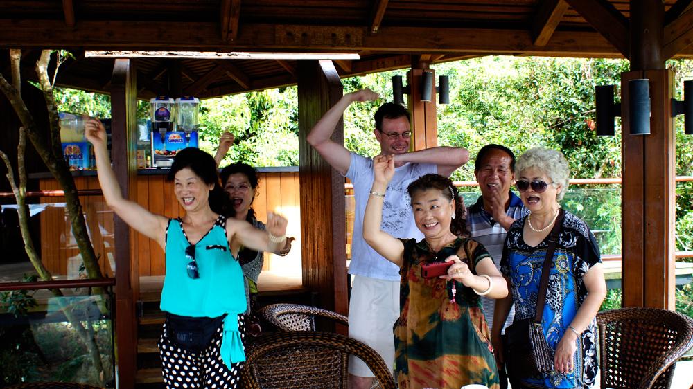 Tour to Sanya Hainan Island