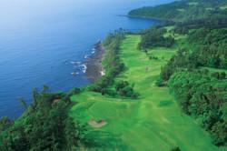 Fuji Course No.15 hole