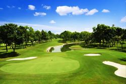 Vietnam-Golf Country-Club