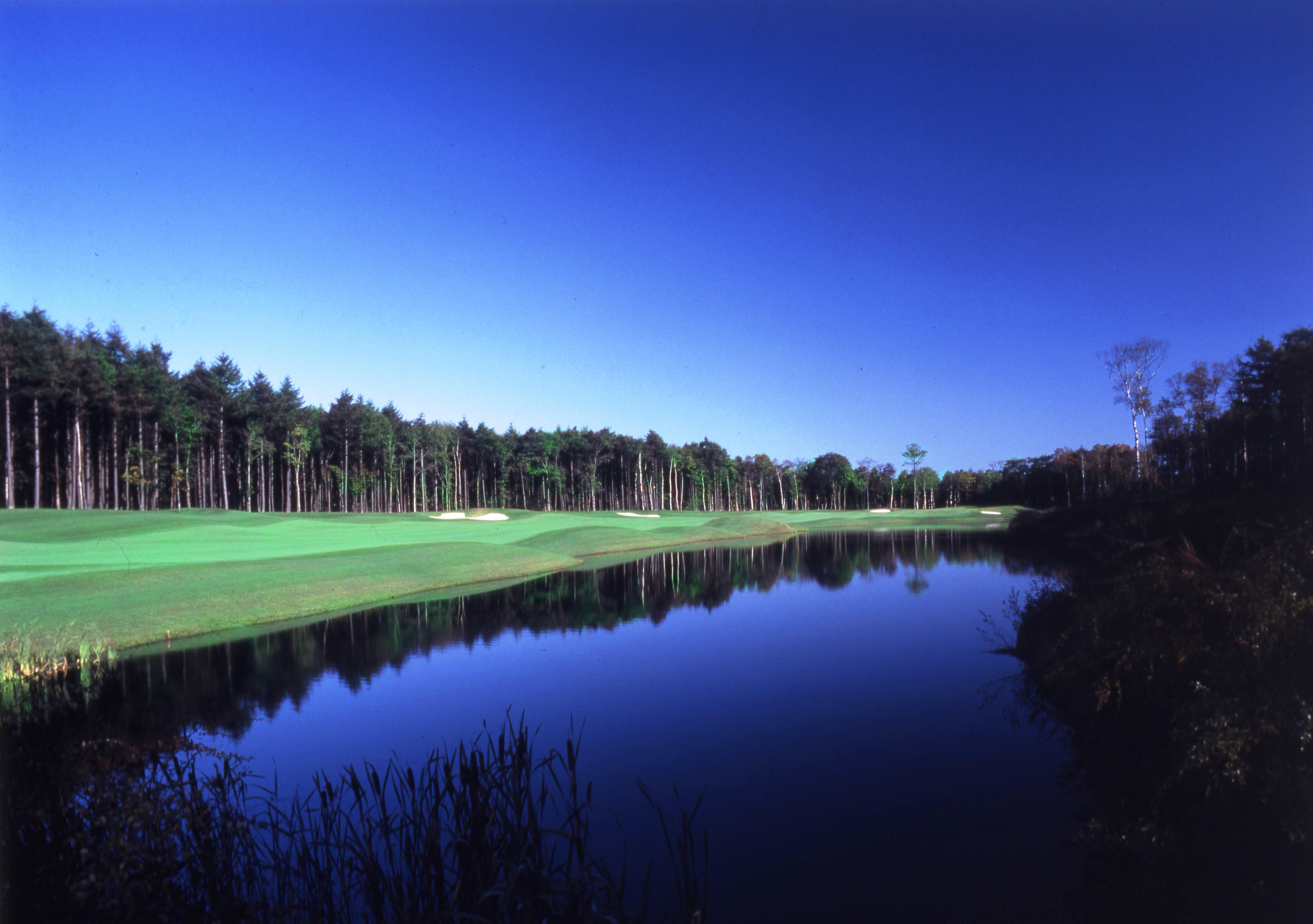 Katsura Golf Club Hokkaido
