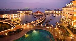 Interconitinatial Hotel Hanoi