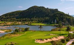 Shenzhou Penisula golf