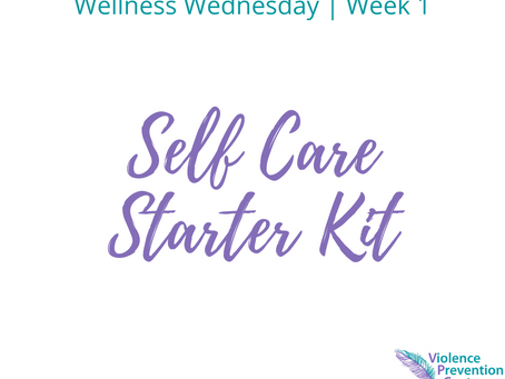 The What and How of Self Care