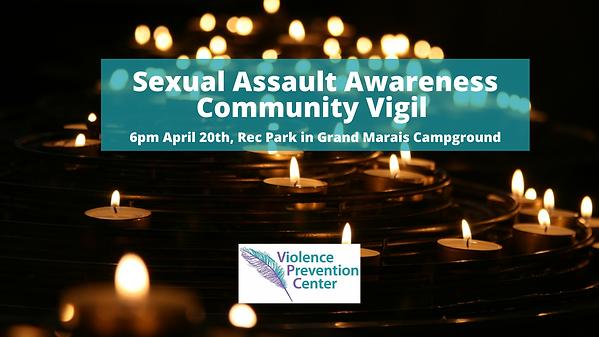 Sexual Assault Awareness Vigil for.png