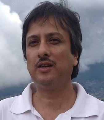 Mr A R Barbhuiya MA