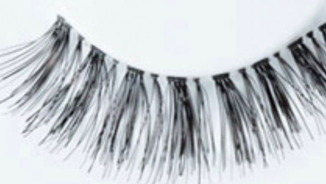 Strip Eyelash- Babydoll