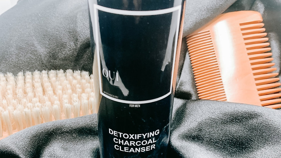 Detoxifying Charcoal Cleanser