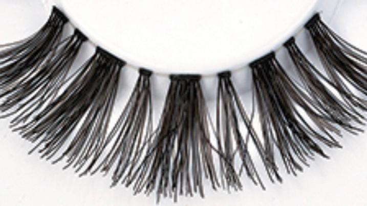 Strip Eyelashes- Nina