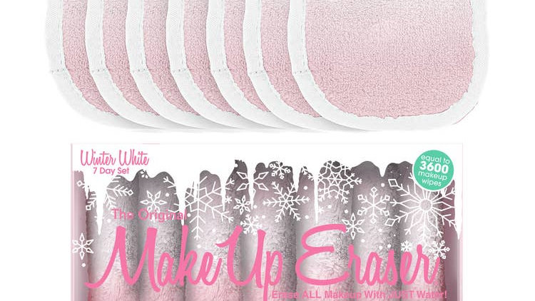 Makeup Eraser- 7 Day Set