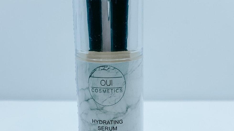 Hyaluronic Hydrating Serum