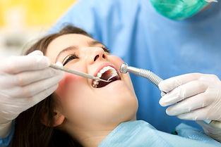 Extração de dente Taubaté
