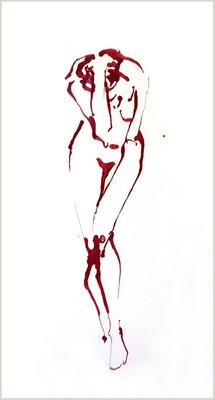 Filo Rosso - Hand Embroidery