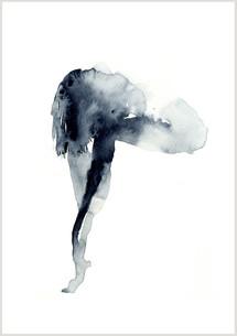 Watercolour XVIII