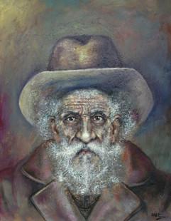 El abuelo. 1995