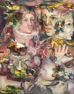 Mujeres. 1976