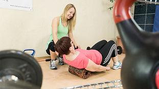 Personal Training Anna Kemper