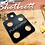 Thumbnail: FunKoffer Shotbrett für 4 Shots