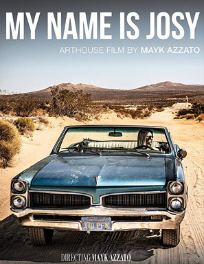 My name is Josy - Mayk Azzato