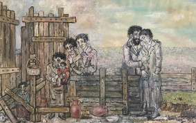 Familia. 2004