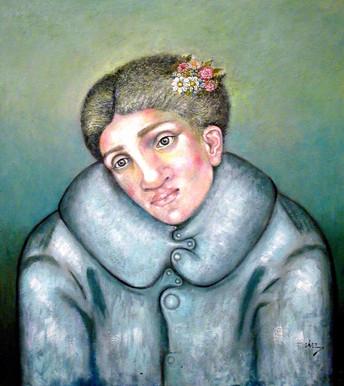 Mujer. 2000