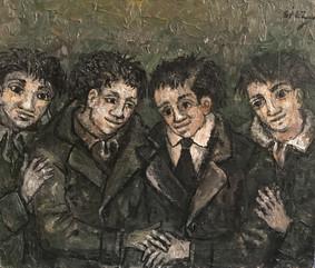 Hermanos. 2008