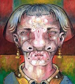 Mujer. 1996