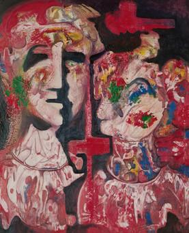 Abstracción. 1976