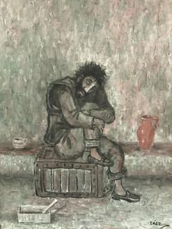 Mendigo. 2002