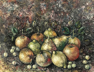 Frutas. 2009