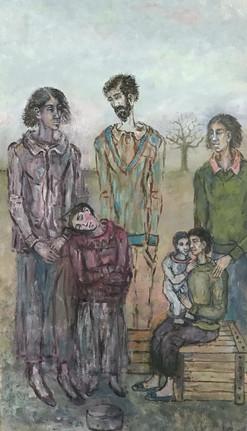 Familia. 1996