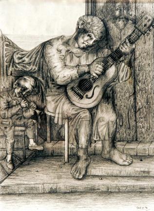 Musicos. 1999
