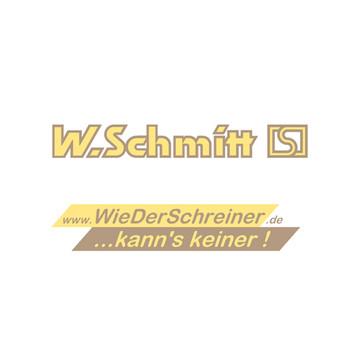 Schreinerei W. Schmitt