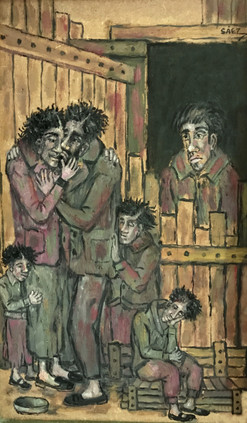 Familia. 2005
