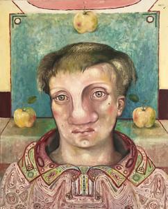 Personaje. 2001