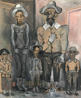 Familia. 1999
