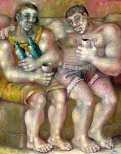 Bebedores. 2001