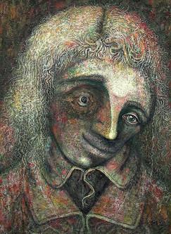 Personaje. 2005
