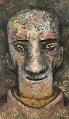 Personaje. 2003