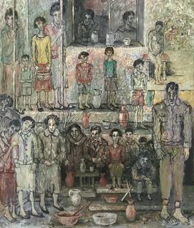 Gentes. 2006