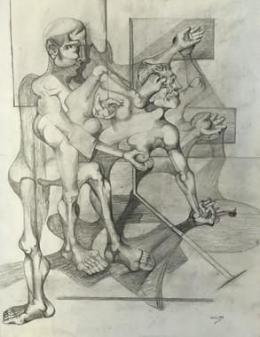 El coito. 1993