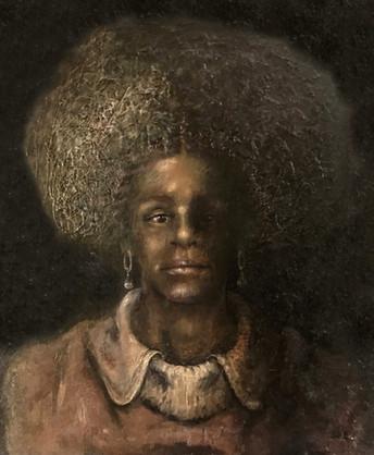Mujer. 2004