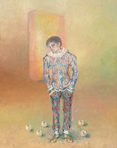 Personaje. 1994