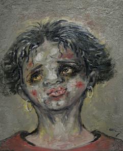 Mujer. 1999
