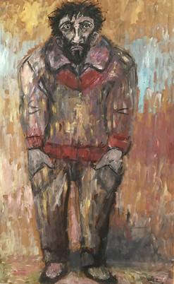 Mendigo. 2004