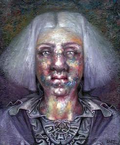 Mujer.  2012