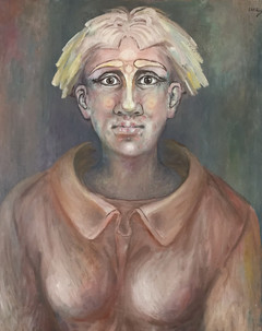 Mujer. 1977